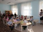 мастер-класс для родителей старшей  общеразвивающей  группы